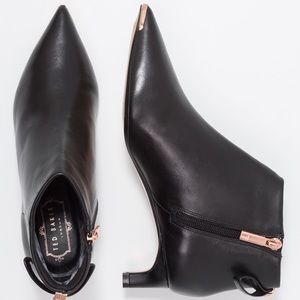 7bb0cdc5f Ted Baker London Shoes - ❤ Ted Baker Amaedi low heel booties